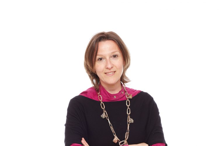 Gloria Capriotti